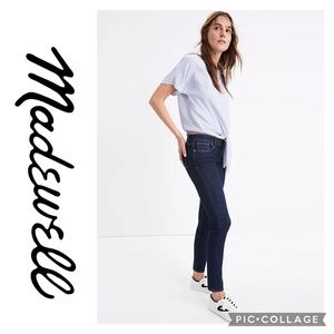 """Madewell 